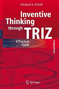 inventive thinking through triz a practical guide pdf torrent