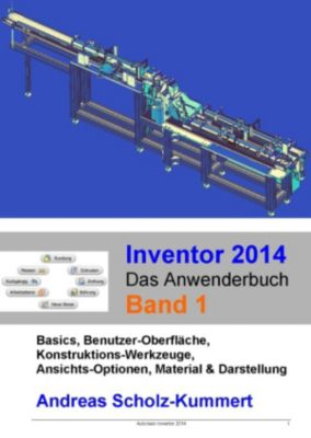 Inventor 2014, Andreas Scholz-Kummert
