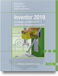 Inventor 2019, Patrick Klein, Thorsten Tietjen, Günter Scheuermann