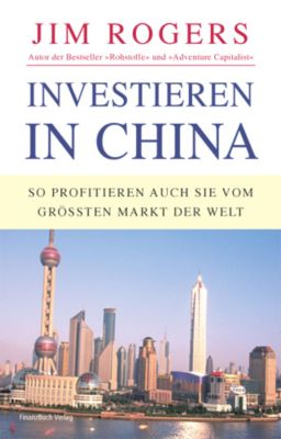 Investieren in China, Jim Rogers