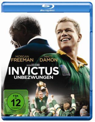 Invictus - Unbezwungen, Anthony Peckham, John Carlin