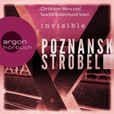 Invisible (Autorisierte Lesefassung), Ursula Poznanski, Arno Strobel