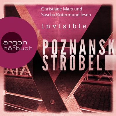 Invisible (Ungekürzte Lesung), Ursula Poznanski, Arno Strobel