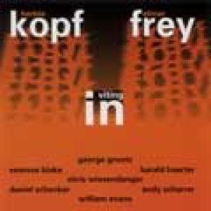 Inviting, Herby & Frey,Elmar Kopf