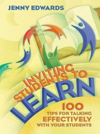 Inviting Students to Learn, Jenny Edwards