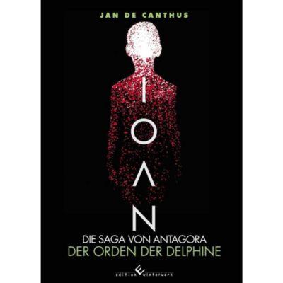 Ioan - Die Saga von Antagora, Jan de Canthus