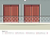 Ionian Doorways and Patterns (Wall Calendar 2019 DIN A3 Landscape) - Produktdetailbild 3