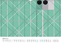 Ionian Doorways and Patterns (Wall Calendar 2019 DIN A3 Landscape) - Produktdetailbild 4