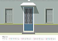 Ionian Doorways and Patterns (Wall Calendar 2019 DIN A3 Landscape) - Produktdetailbild 5