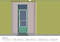 Ionian Doorways and Patterns (Wall Calendar 2019 DIN A3 Landscape) - Produktdetailbild 7