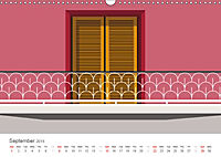 Ionian Doorways and Patterns (Wall Calendar 2019 DIN A3 Landscape) - Produktdetailbild 9