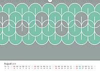 Ionian Doorways and Patterns (Wall Calendar 2019 DIN A3 Landscape) - Produktdetailbild 8