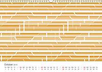 Ionian Doorways and Patterns (Wall Calendar 2019 DIN A3 Landscape) - Produktdetailbild 10