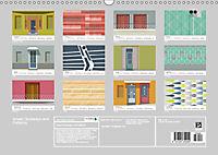 Ionian Doorways and Patterns (Wall Calendar 2019 DIN A3 Landscape) - Produktdetailbild 13