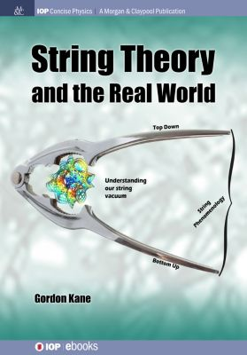 IOP Concise Physics: String Theory and the Real World, Gordon Kane