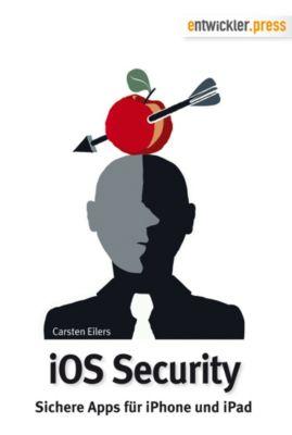 iOS Security, Carsten Eilers