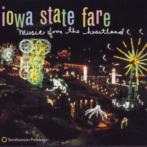 Iowa State Fare - Music From the Heartland, Iowa State Fare