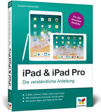 iPad & iPad Pro, Giesbert Damaschke