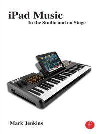 iPad Music, Mark Jenkins