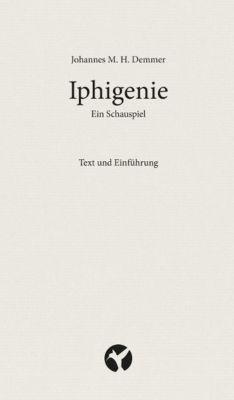 Iphigenie - Johannes Demmer pdf epub