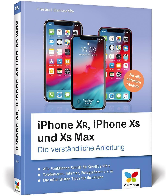 Iphone xs einrichten 256gb