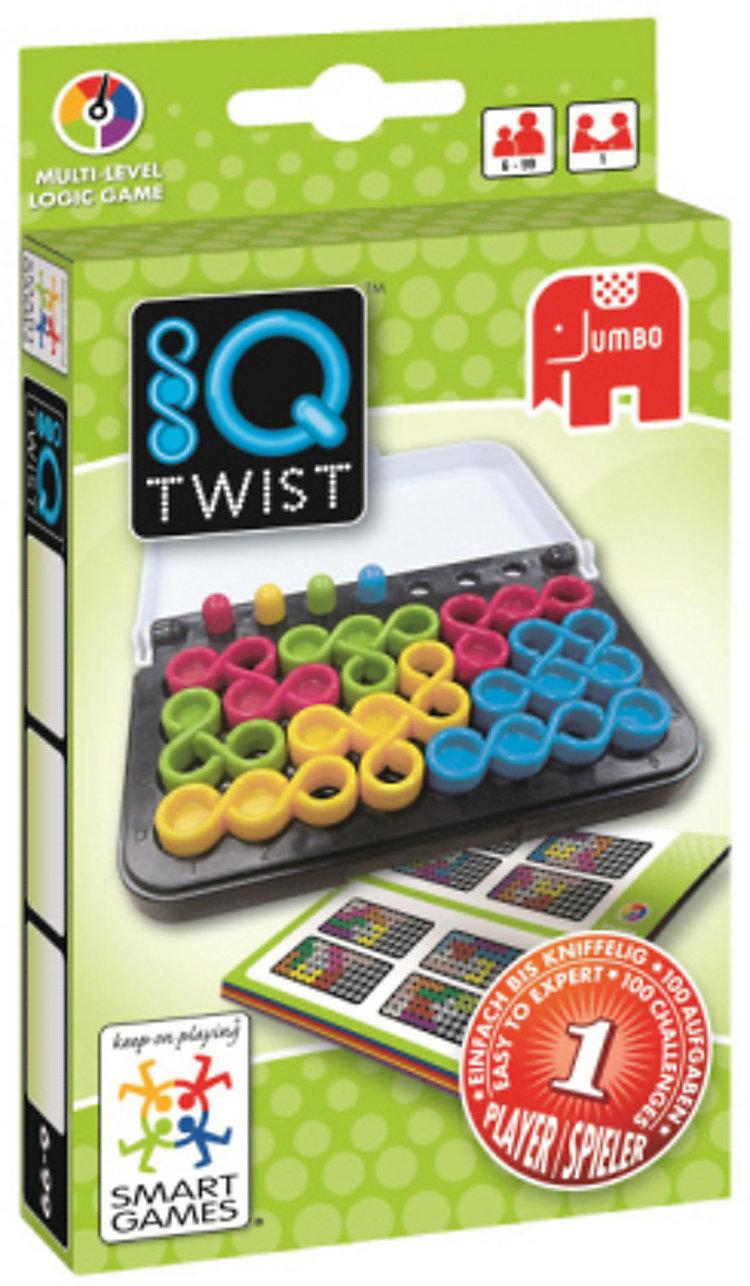 Twist Spiele