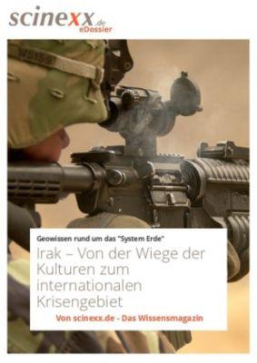 Irak, Dieter Lohmann