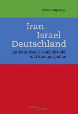 Iran - Israel - Deutschland -  pdf epub
