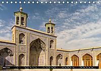 Iran - Persische Impressionen (Tischkalender 2019 DIN A5 quer) - Produktdetailbild 3