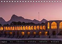 Iran - Persische Impressionen (Tischkalender 2019 DIN A5 quer) - Produktdetailbild 8