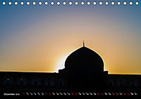 Iran - Persische Impressionen (Tischkalender 2019 DIN A5 quer) - Produktdetailbild 12
