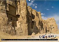 Iran - Persische Impressionen (Wandkalender 2019 DIN A2 quer) - Produktdetailbild 5
