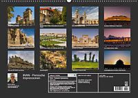 Iran - Persische Impressionen (Wandkalender 2019 DIN A2 quer) - Produktdetailbild 13