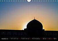 Iran - Persische Impressionen (Wandkalender 2019 DIN A4 quer) - Produktdetailbild 12
