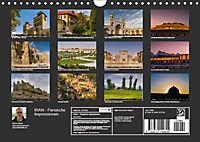 Iran - Persische Impressionen (Wandkalender 2019 DIN A4 quer) - Produktdetailbild 13
