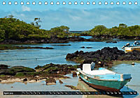 Irdisches Paradies (Tischkalender 2019 DIN A5 quer) - Produktdetailbild 4