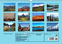 Irdisches Paradies (Wandkalender 2019 DIN A3 quer) - Produktdetailbild 7