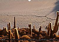 Irdisches Paradies (Wandkalender 2019 DIN A3 quer) - Produktdetailbild 12