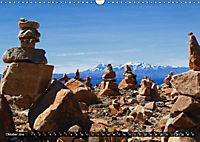 Irdisches Paradies (Wandkalender 2019 DIN A3 quer) - Produktdetailbild 8