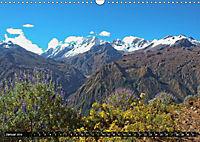 Irdisches Paradies (Wandkalender 2019 DIN A3 quer) - Produktdetailbild 5