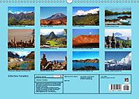 Irdisches Paradies (Wandkalender 2019 DIN A3 quer) - Produktdetailbild 13