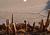 Irdisches Paradies (Wandkalender 2019 DIN A4 quer) - Produktdetailbild 5