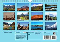 Irdisches Paradies (Wandkalender 2019 DIN A4 quer) - Produktdetailbild 13