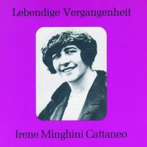Irene Minghini Cattaneo, Minghini-cattaneo, Sabajno