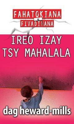 Ireo Izay Tsy Mahalala, Dag Heward-Mills