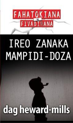 Ireo zanaka mampidi-doza, Dag Heward-Mills