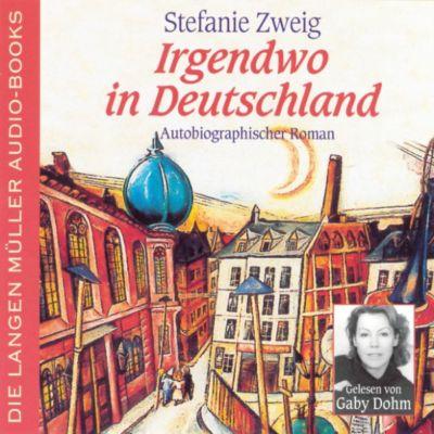 Irgendwo in Deutschland, Stefanie Zweig