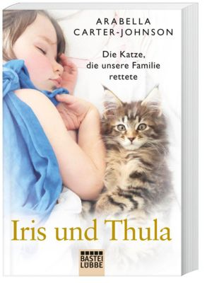 Iris und Thula, Arabella Carter-Johnson