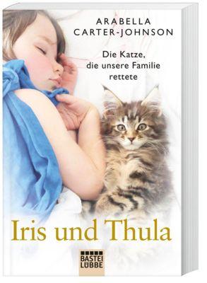 Iris und Thula, Arabella Carter-Johnson