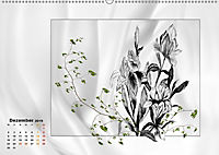 Irisblüten Zeichnungen (Wandkalender 2019 DIN A2 quer) - Produktdetailbild 12